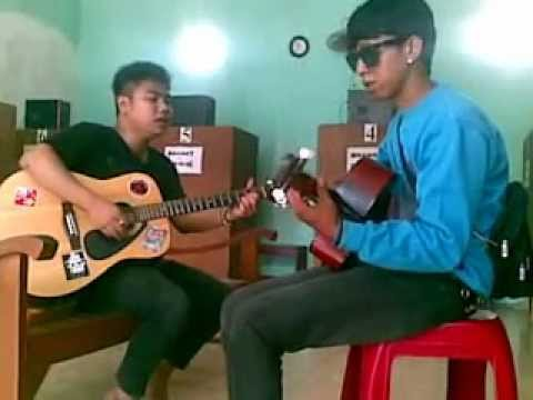 nidji manusia sempurna (cover by anto&ghenjo)