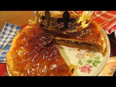 recette-facile-:-galette-des-rois-2021,-pommes-praliné-de-la-mère-mitraille---canal-gourmandises