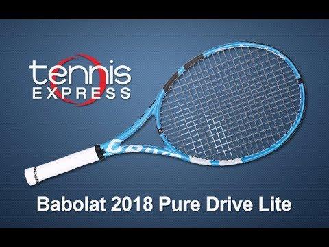 Babolat Pure Drive Super Lite 2018