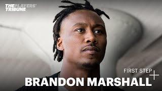 First Step: Brandon Marshall and Project 375