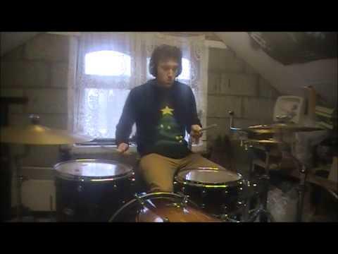 Neighborhood #2 (Laika) (Drum Cover) Arcade Fire