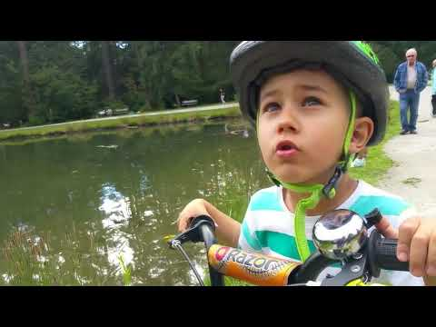 Central Park Burnaby BC Tour  Internet HD 720p