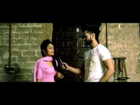 Shootout with Sonu Kakkar & Sukh E | Ruli Ruli Song | B Jay Randhawa