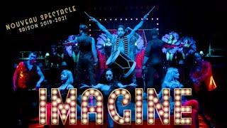 Cabaret-Cirque, Acte IV (2019-2021) : un show unique à Lyon