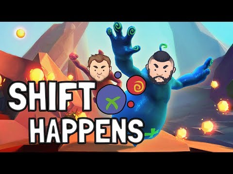 Shift Happens #15: To Nam Dali Bonus.. w/ GamerSpace