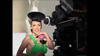 Kylie Minogue - Chocolate - Behind The Scenes