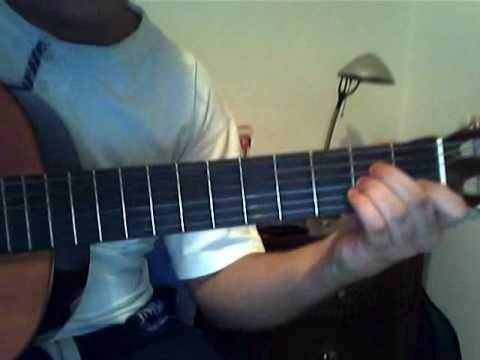 Fall For You - Secondhand Serenade Chords