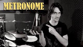 Charles Phily - METRONOME