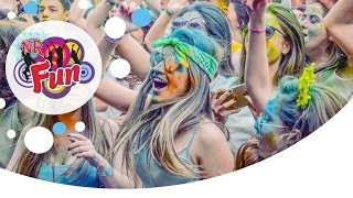 Baixar NR Fun - 10 a 14/10/18