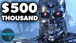 Top 10 Most Valuable Movie Props