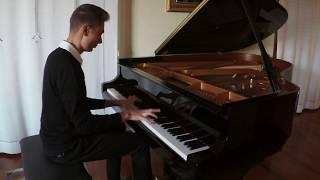 """M. Clementi - Studio No. 17 (65) dal """"Gradus ad Parnassum"""" (Op. 44)"""