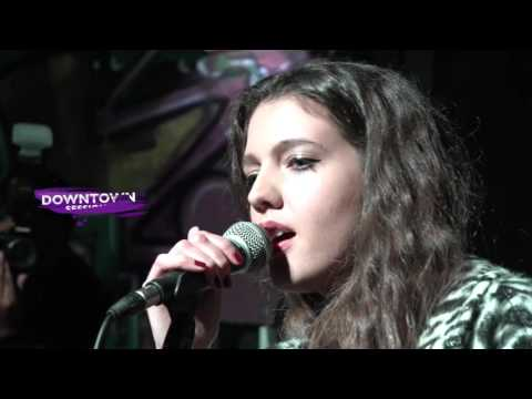 DownTown Sessions - Anna Chasse