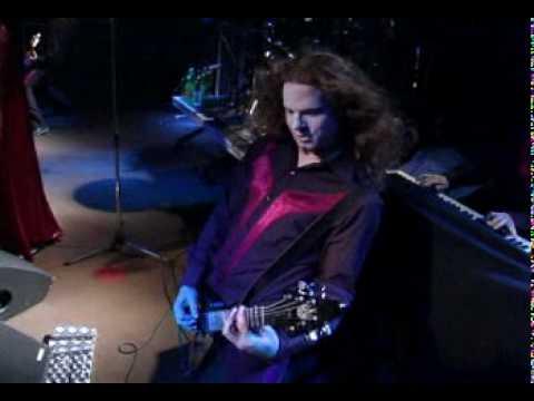 Powerwolf - Mr. Sinister - RRROOOAAARRR FESTIVAL 2005