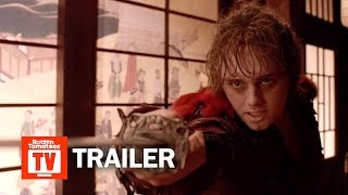 Into the Badlands S03E06 Preview | 'Black Wind Howls' | Rotten Tomatoes TV