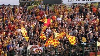 Highlights NL / Roeselare - KV Mechelen 11/08/2018