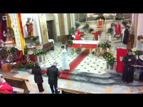 Solennit di san valentino santa messa del giorno youtube - Colore del giorno di san valentino ...