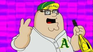 Family Guy - Look At Me Now By Chris Brown  (Animated Parody)