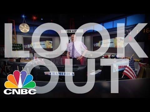 Reasons To Buy Nike | Cramer Remix | CNBC