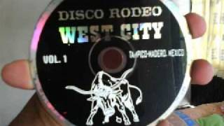 03 Norteño Mix 1 Disco Rodeo West City Volumen 1 Parte 1