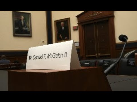Former White House counsel Donald McGahn must comply with ...
