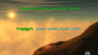 Damn Yankees - High Enough Karaoke