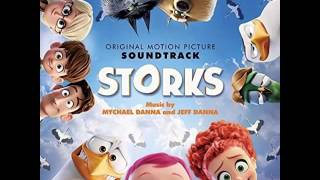 Video Dumbo OST - 02 - Look Out For Mister Stork download MP3, 3GP, MP4, WEBM, AVI, FLV Februari 2018