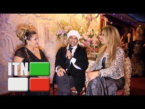 ITN - Norouz - Shahram Kashani interview - Stars on Brand