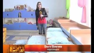 видео мебель для детских садов
