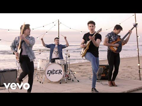 Ender - Tú y Yo (Canción Original de la Película