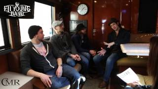 Eli Young Band Interview with CountryMusicRocks.net