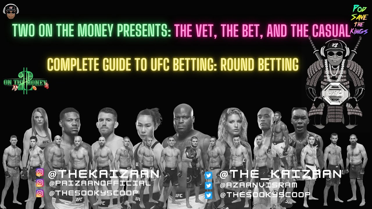 What is round betting in ufc tab horse betting types