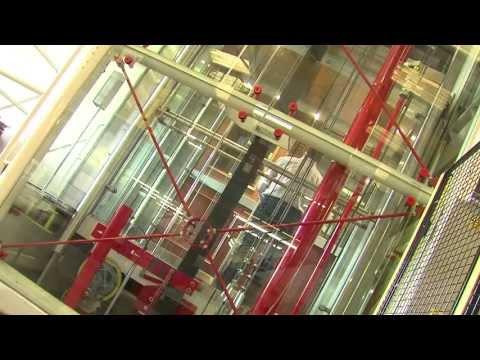 GF Lift Hydraulics - DVD Presentation