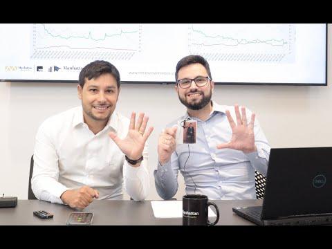 FECHAMENTO DE MERCADO 20/08/2021 - Bolsa dando oportunidade ?  Fique  de olho  nessas ações