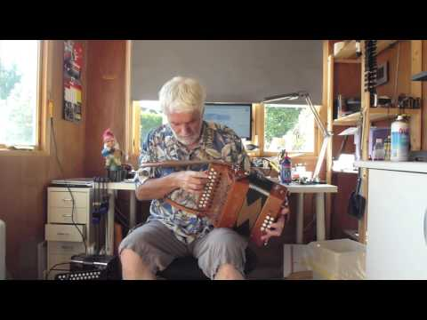 Song of the Chanter - Lester - Melodeon