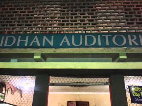 A Govt. Co. of West Bengal Organized cultural Program at Bidhan Auditorium, Saltlake.