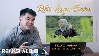 New Single Selfi Yamma Harus Bagaimana Cipta Ayu Soraya Keren Banget MP3