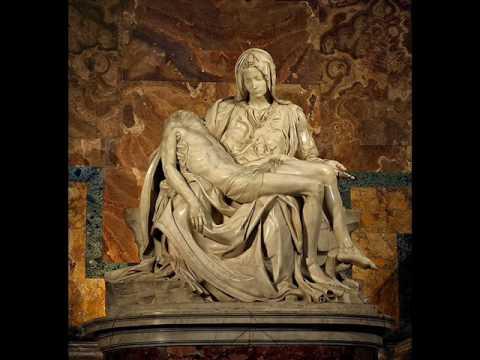 Ave Maria Schubert (Instrumental)  舒伯特 聖母颂
