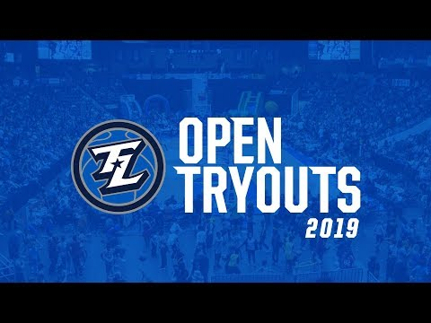 Mic'd Up Open Tryouts