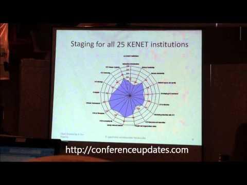 eReadiness Report by Prof Meoli Kashorda