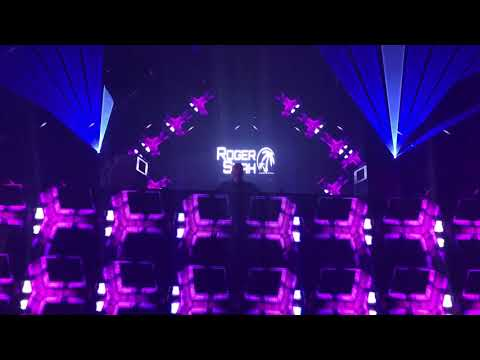 Roger Shah - Lost (Dreamstate SoCal - November 25, 2017)