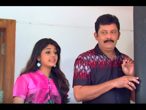 Thatteem Mutteem I Ep 140 - Arjunan going to Dubai I Mazhavil Manorama