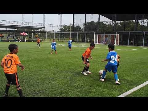 Mol Football Academy League Group A ครั้งที่ 14 # OAZ VS KPC วันอาทิตย์ 20 ตุลาคม 2562 # Q2
