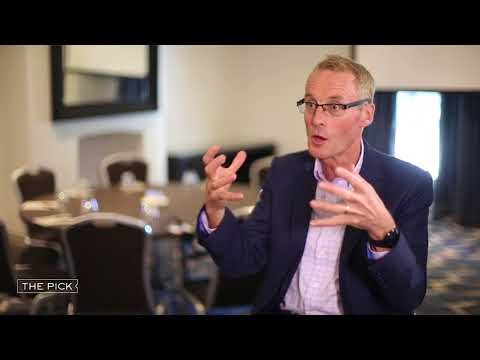 Interview with Rob Bills MD - Emerson Resources Ltd