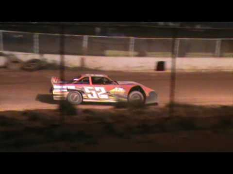 Renegade Race East Lincoln Speedway 4 15 17