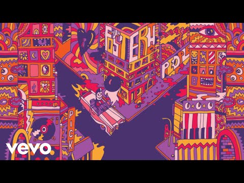 "Foster The People - New Song ""Pick U Up"""
