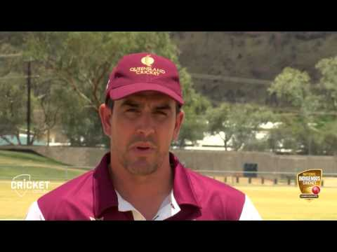 Players laud National Indigenous Cricket Championships