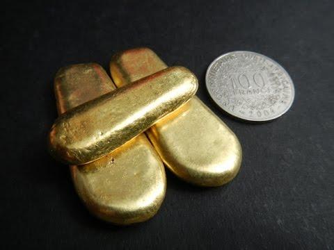 Making Mercury Free Artisanal Gold Work for Development