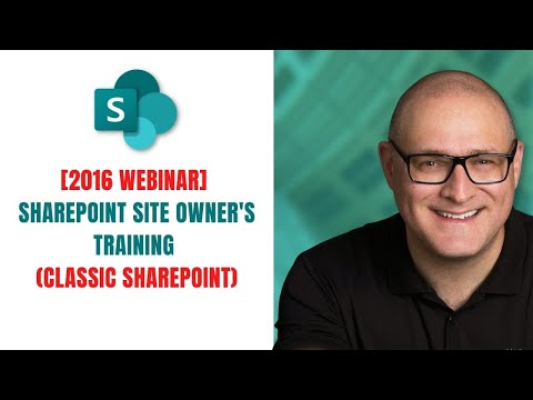 sharepoint-power-user/site-owner-training