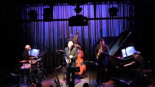 Manhattan Jazz Quintet live at Tokyo Blue Note 7/14/2015 David Matt...