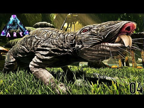 JE CAPTURE UN RAT GÉANT ! | ARK: Aberration ! #Ep4